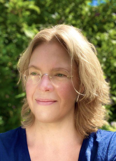 Fiona van Dijk